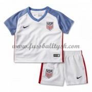 Nationalmannschaft Trikot Kinder USA 2016 Heim Trikotsatz Kurzarm..