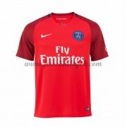 Ligue 1 Fussball Trikots Paris Saint Germain Psg 2016-17 Auswärtstrikot Kurzarm..