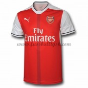 Premier League Fussball Trikots Arsenal 2016-17 Heimtrikot Kurzarm..