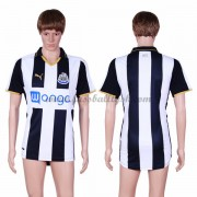Premier League Fussball Trikots Newcastle United 2016-17 Heimtrikot Kurzarm..