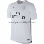 Ligue 1 Fussball Trikots Paris Saint Germain Psg 2016-17 3rd Trikot Kurzarm..