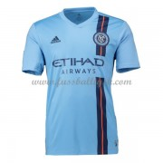 Fussball Trikots New York City 2019-20 Heimtrikot Kurzarm..
