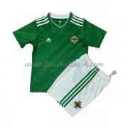 Nationalmannschaft Trikot Kinder Northern Irland 2020 Heim Trikotsatz Fussball Kurzarm