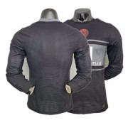 Ligue 1 Fussball Trikots Paris Saint Germain Psg 2017-18 3rd Trikot Langarm..