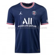Ligue 1 Fussball Trikots Paris Saint Germain Psg 2017-18 Heimtrikot Kurzarm..