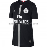 Ligue 1 Fussball Trikots Paris Saint Germain Psg 2018-19 Ausweichtrikot Kurzarm..